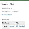 C++ライブラリ「Boost 1.50.0」リリース