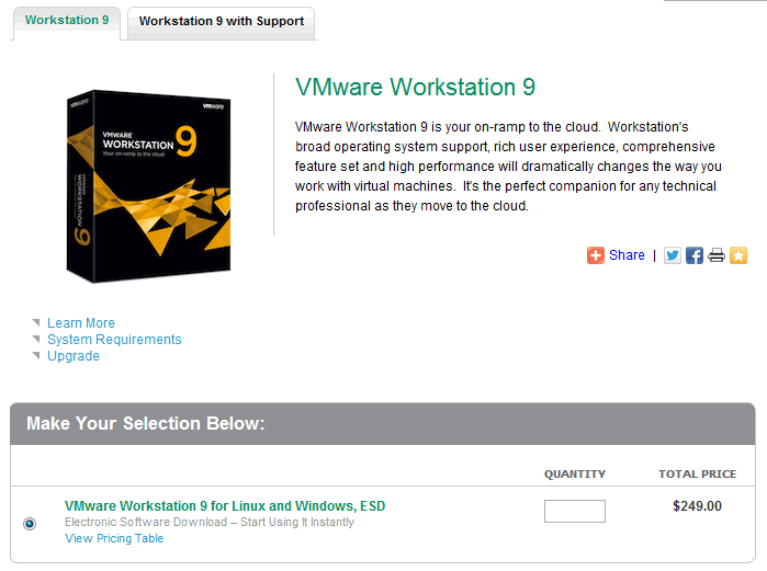 Vmware fusion price - Medieval times hanover md