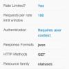 Twitter API 1.1正式公開