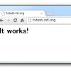 TVTest公式サイトが消失?