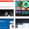 Bootstrapで構築された美麗サイト集「Bootstrap Expo」