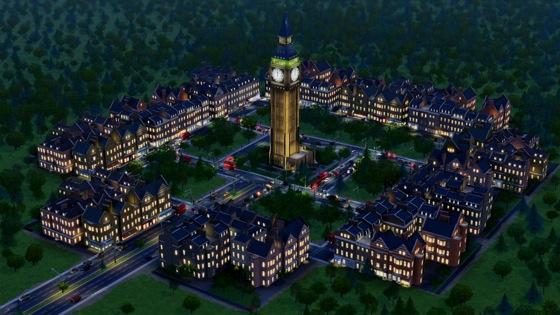 Britishcity