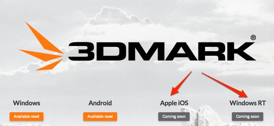 3DMark 1