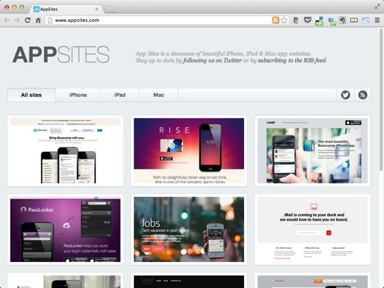AppSites