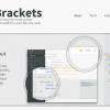 AdobeよりオープンソースのWeb用コードエディタ「Brackets Sprint 23」リリース