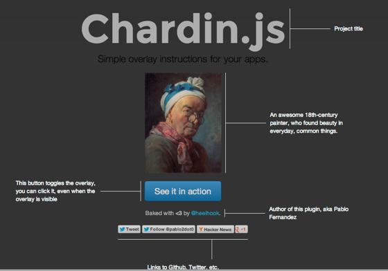 Chardin js 1