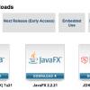 Oracle「Java SE 7 Update 21」をリリース