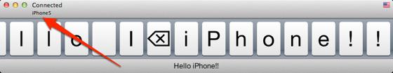 Type2Phone 2