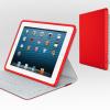 LogitechのSurfaceっぽいキーボードカバー「FabricSkin Keyboard Folio for iPad」