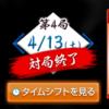 第2回将棋電王戦第4局、塚田泰明九段根性100%で引き分けにもちこむ