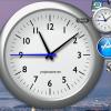 Docにおけるシンプルな時計アプリ「Clock」