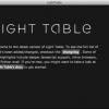 Pythonをサポートした超先進的なIDE「Light Table 0.4」