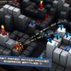 3Dタイプのタワーディフェンスゲーム「Cubemen」セール中