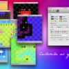 デザイン性の高いMac用マインスイパーゲーム「Mines」
