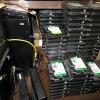 録画神の超大量HDD消費量が話題