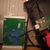 Raspberry Piを20インチ液晶ディスプレイに埋め込む魔改造が披露される