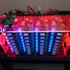 Raspberry Piを33台使ったクラスターシステム「RPiCluster」