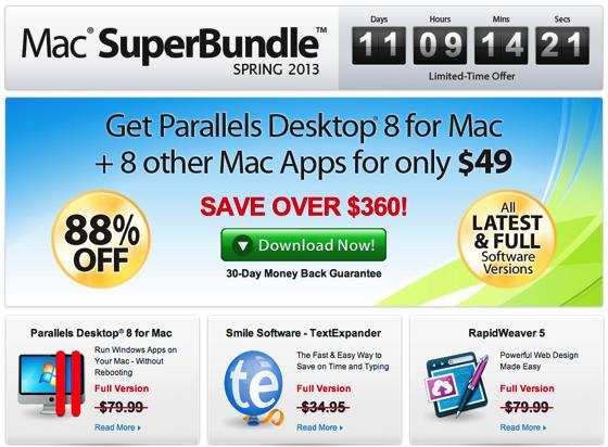 Macsuperbundle