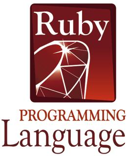 Ruby logo R