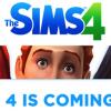 SIMS 4が2014年に発売