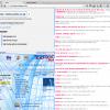 CSSの効きをクールに表示するサイト「Visualising CSS selector matches」