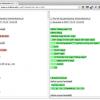 プログラミング言語を認識して賢く比較する事ができるツール「ydiff」
