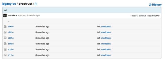Legacy cc prestruct at master  mortdeus legacy cc  GitHub