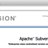 「Subversion 1.8」、「TortoiseSVN 1.8.0」キタ━(゚∀゚)━!【追記あり】