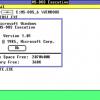 Windows 1からWindows 8までアップグレードする超大作動画がヤバイ