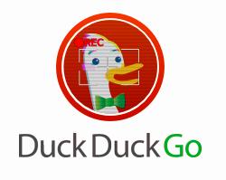 Search DuckDuckGo 1