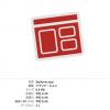 Rubyで設定ファイルが書けるHackerのためのOS X用ウィンドウマネージャー「Zephyros」