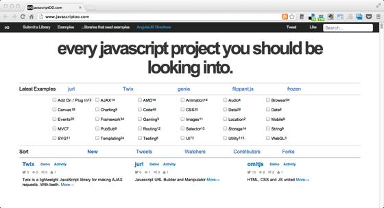 JavascriptOO com