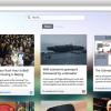 iGoogle代替なるか?Chromeの「New Tab」をパーソナルダッシュボードに変身させる拡張「OneFeed」