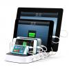iPadを同時に5台充電できる「Griffin PowerDock 5」