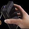 スタンガン内蔵の最強ケース「Yellow Jacket」がiPhone5に対応