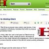 ITニュースサイト「THE H」終了