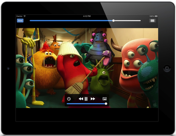 VideoLAN  VLC for iOS
