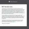 Apple Developer Centerがハックされダウン【追記あり】