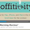 カフェの雑音を流しっぱなしにできるサービス「Coffitivity」のiOS/Mac版アプリ登場