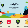 Feedlyの有料プラン「Feedly Pro」、全ユーザー向けに開始