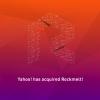 「米Yahoo!」が「Rocketmelt」を買収