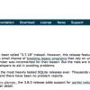 次世代のQuery Plannerを搭載した「SQLite 3.8.0」リリース
