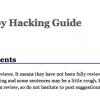 「Ruby Hacking Guide」翻訳プロジェクト進行中