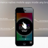 iOSアプリをブラウザで動かすことができる「App.io」が凄いかも