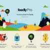 【速報】「feedly Pro」アーリーアクセス版の提供が始まったので申し込んでみた