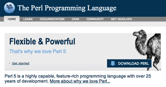 Perl 1