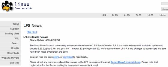 LFS News