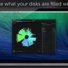UIが一新されたMac用ディスク使用率表示ユーティリティ「DaisyDisk 3.0」(※追記あり)