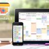 ReaddleのiOS用カレンダーアプリ「Calendars 5」