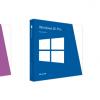 Microsoftより「Windows 8.1」の価格とパッケージ発表される